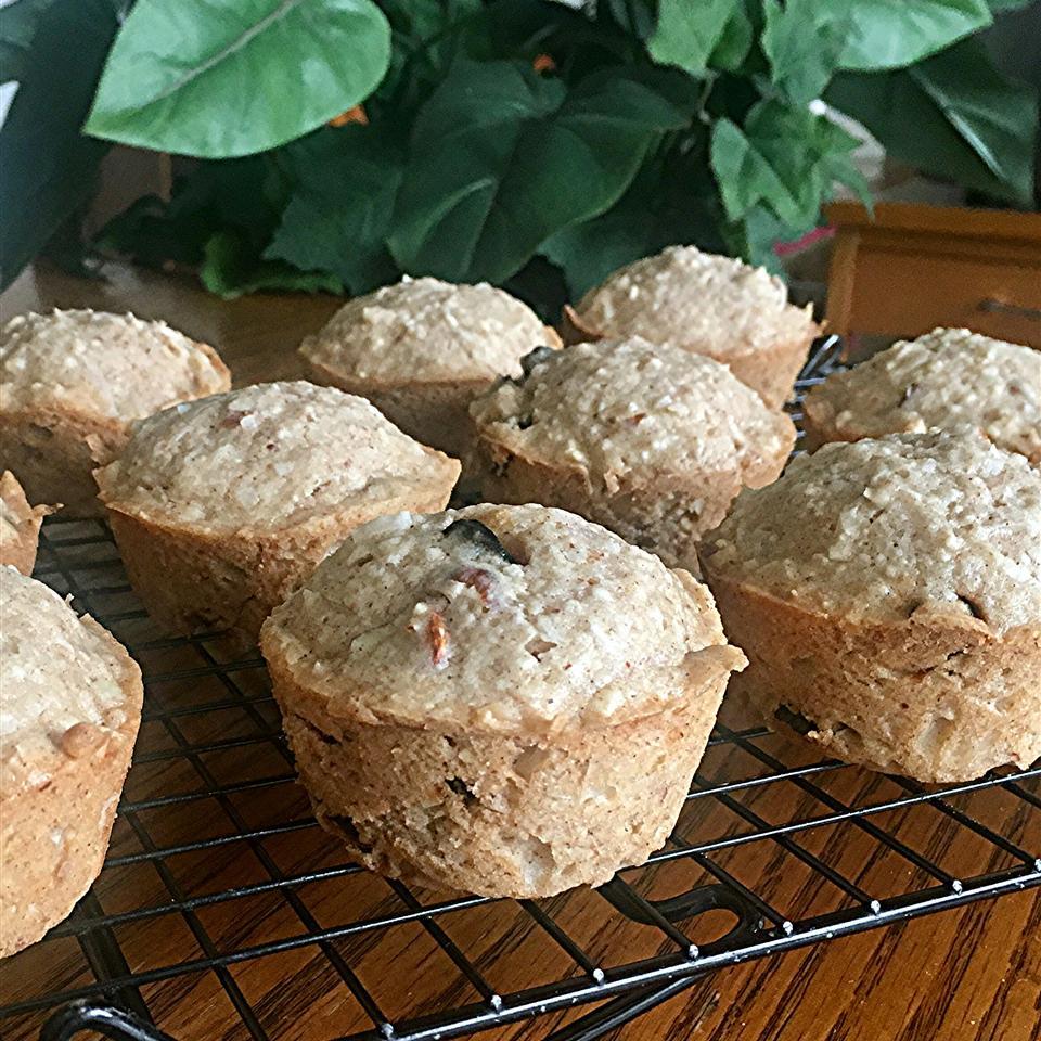 Delightful Coconut Almond Bread Yoly