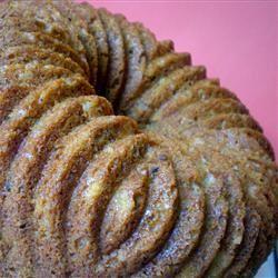 Carrot Cake IV TheBritishBaker