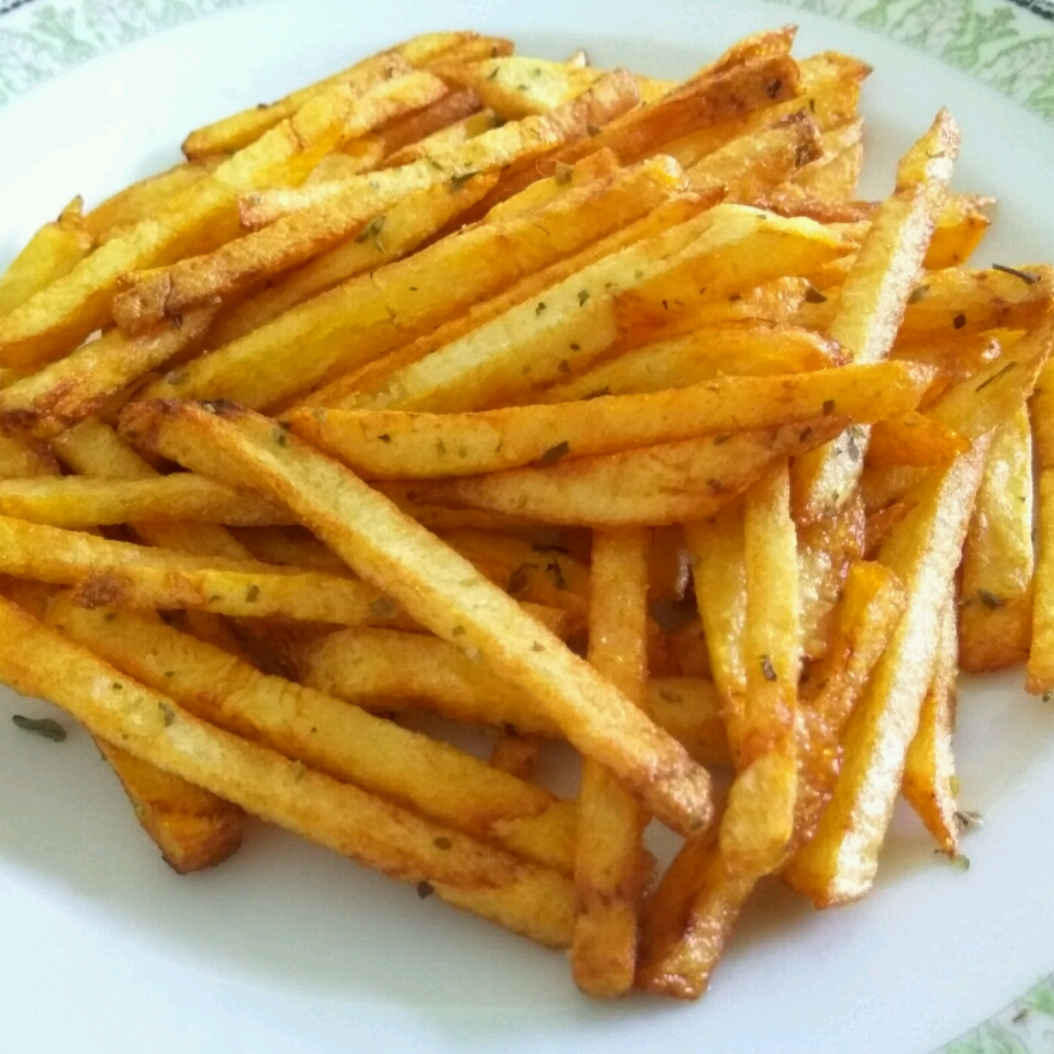French Fried Potatoes