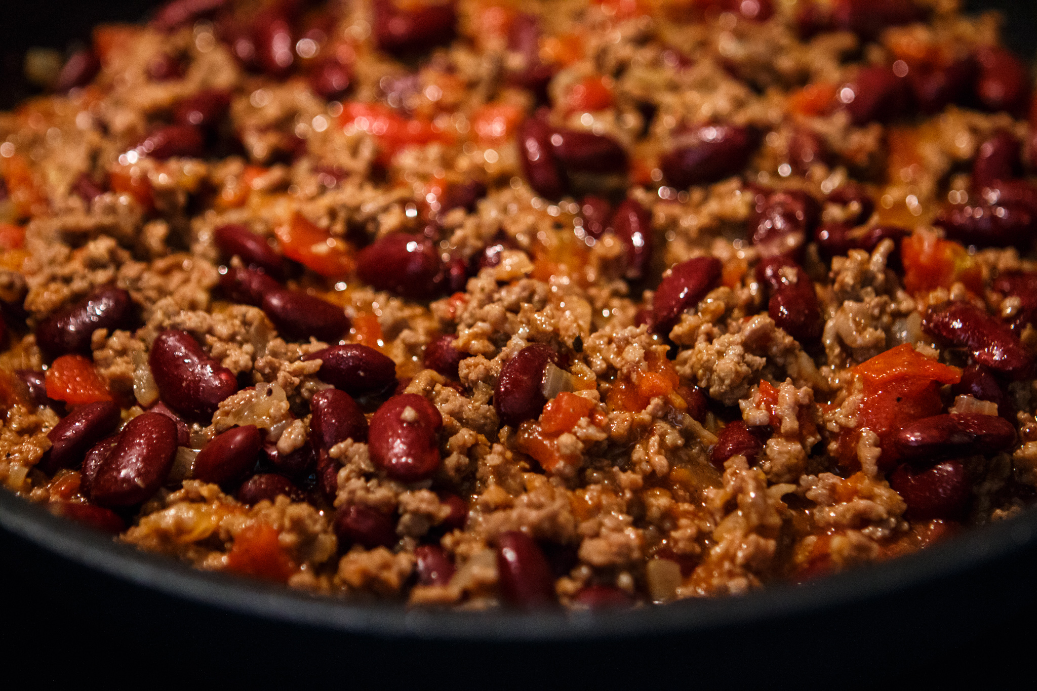 Beef Bean And Beer Chili Allrecipes
