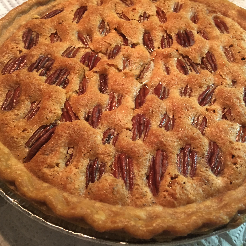 Pinto Bean Pie IV