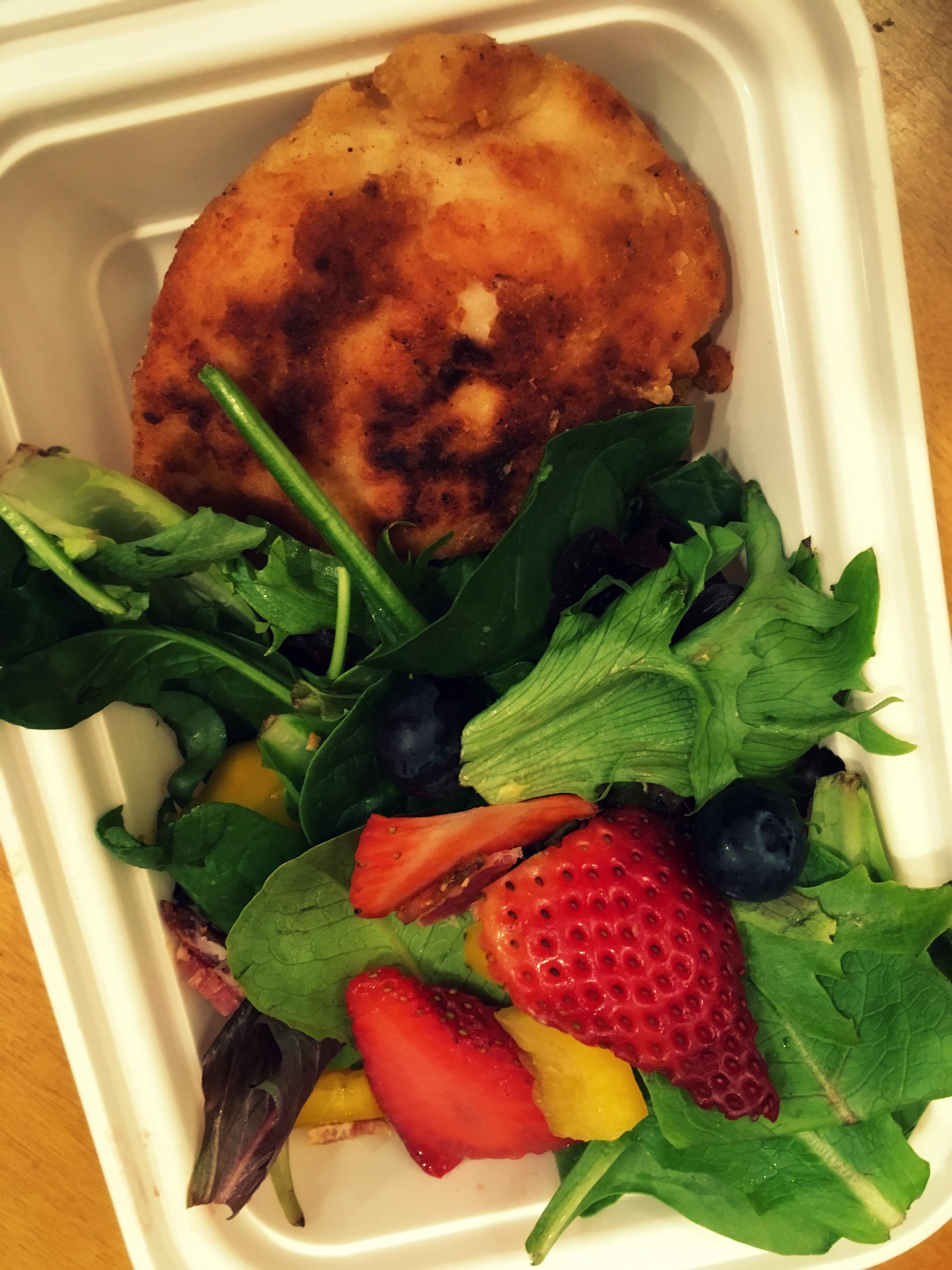 Hawaiian Mochiko Chicken Asia S.