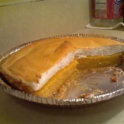 Cantaloupe Pie I ASK-Valerio