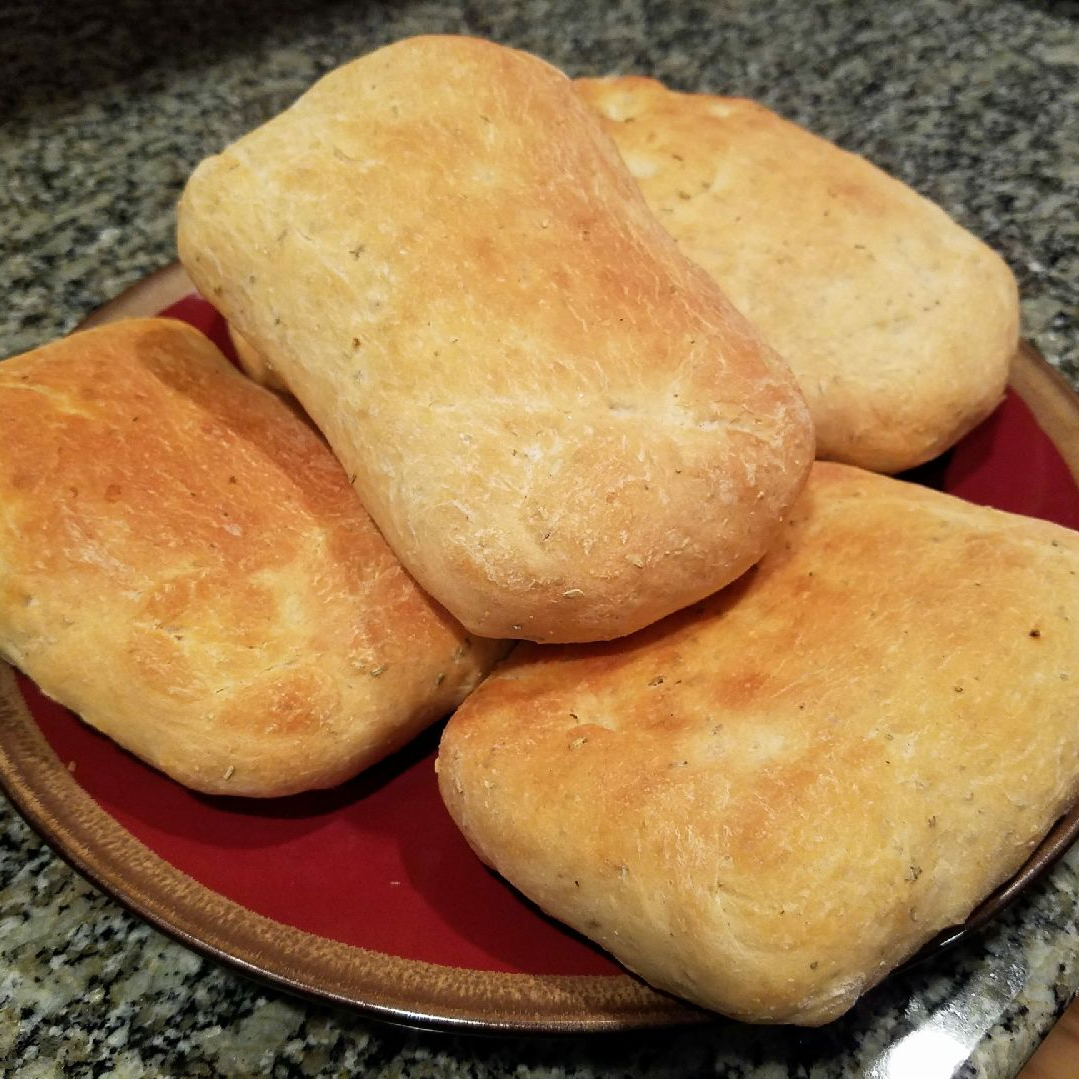 Soft and Chewy Balkan Bread