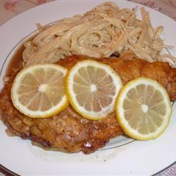 Chicken Piccata II
