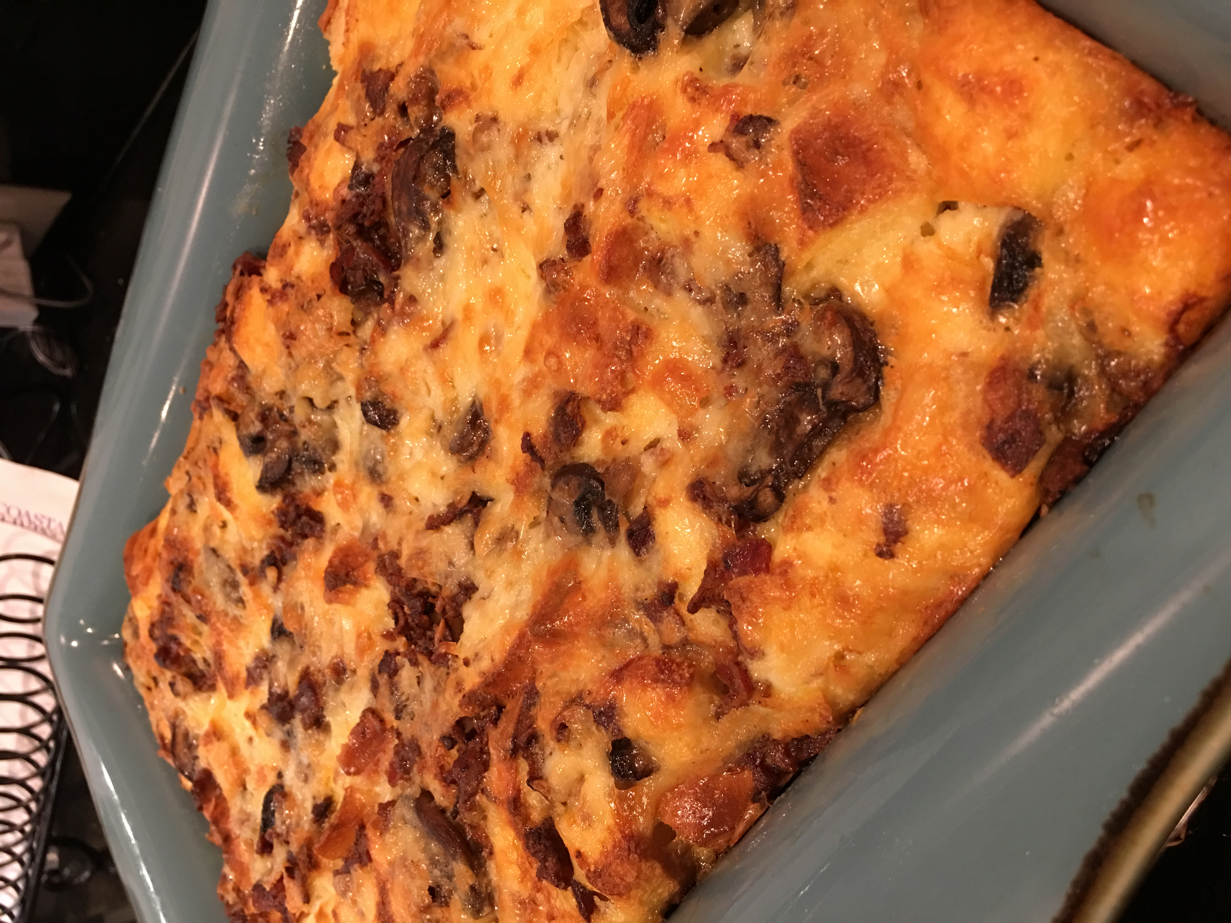 Easy Strata and Variations
