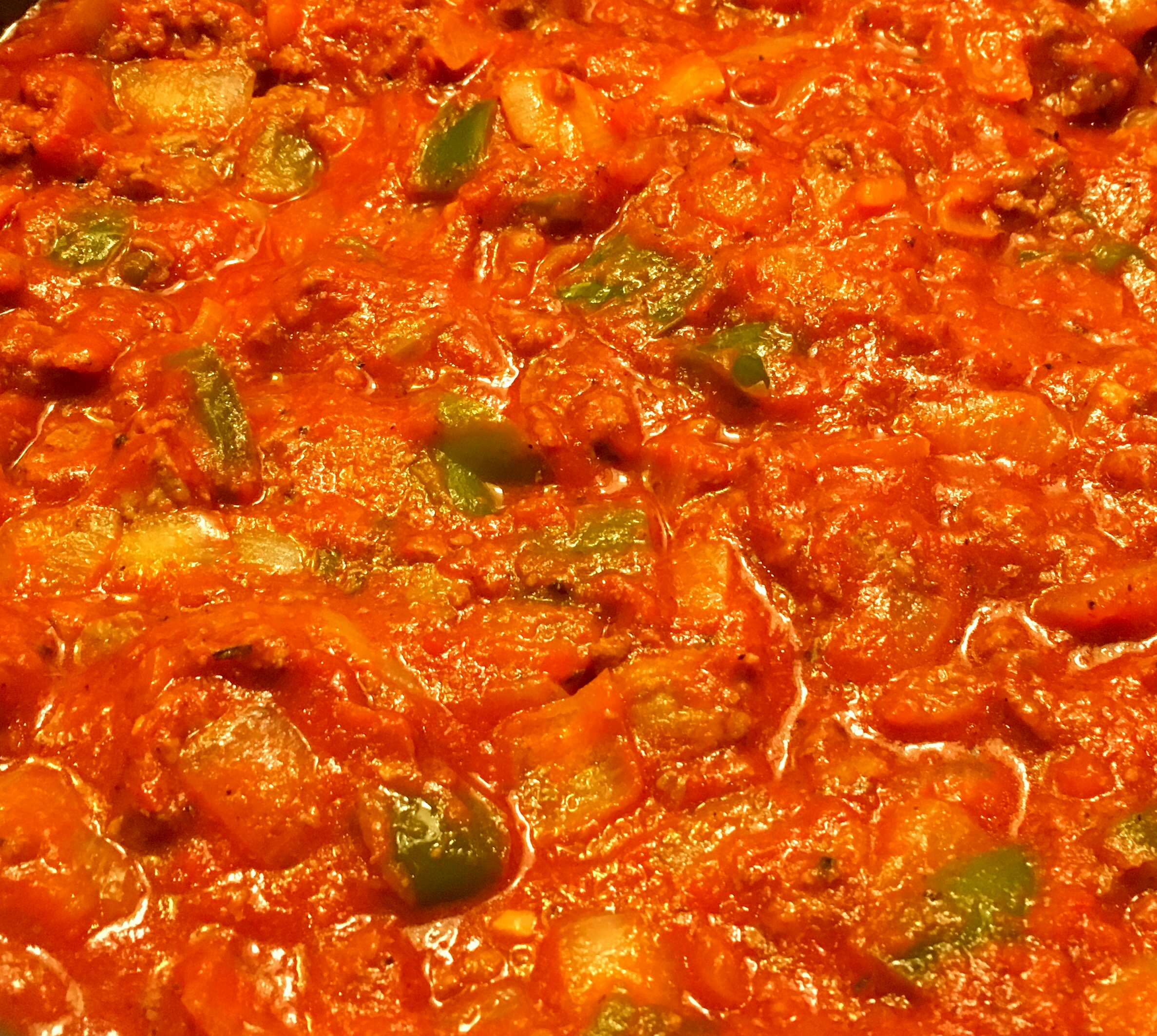 Canning Pizza or Spaghetti Sauce from Fresh Tomatoes Yoly