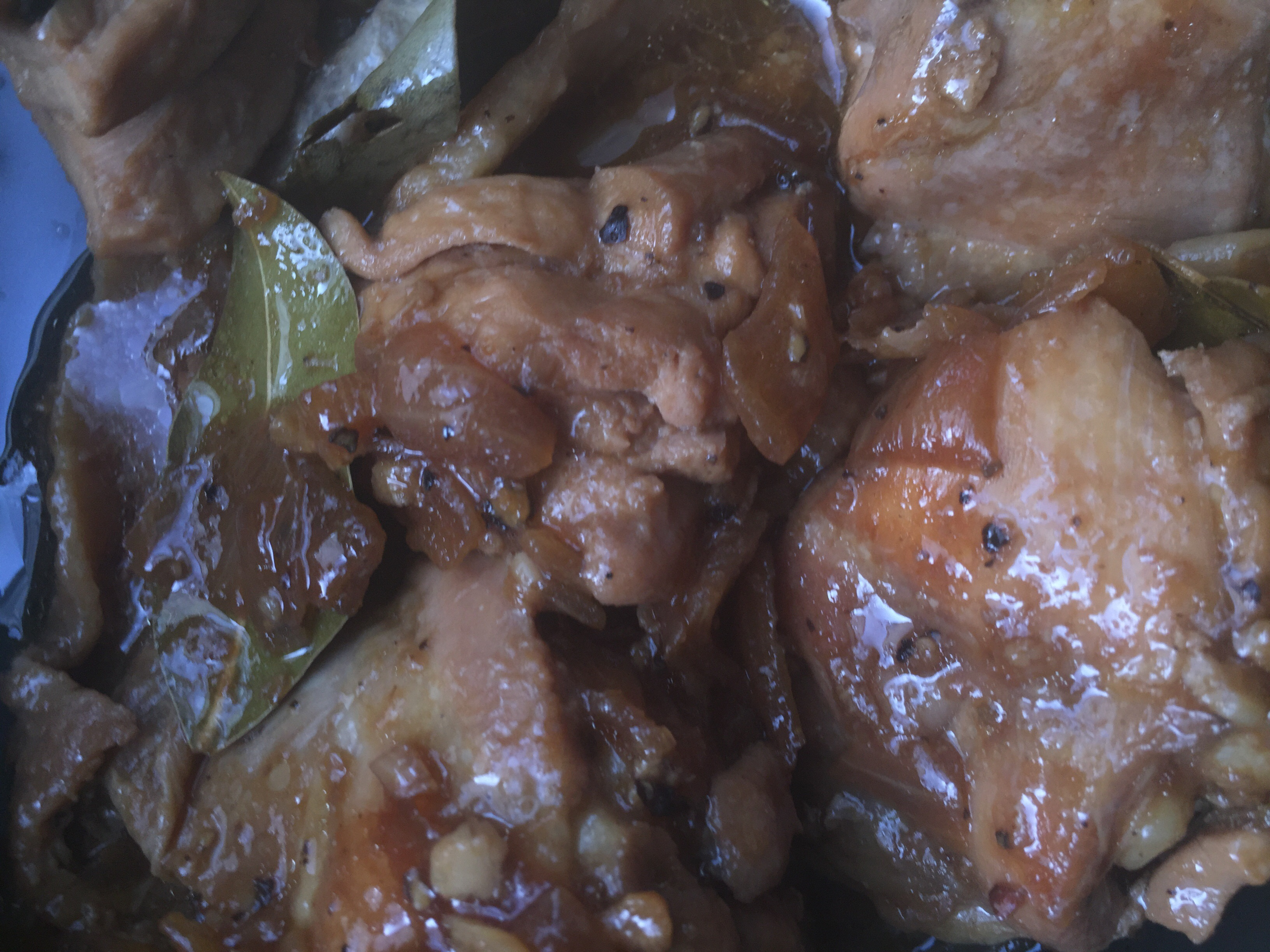 Famous Chicken Adobo roxanna