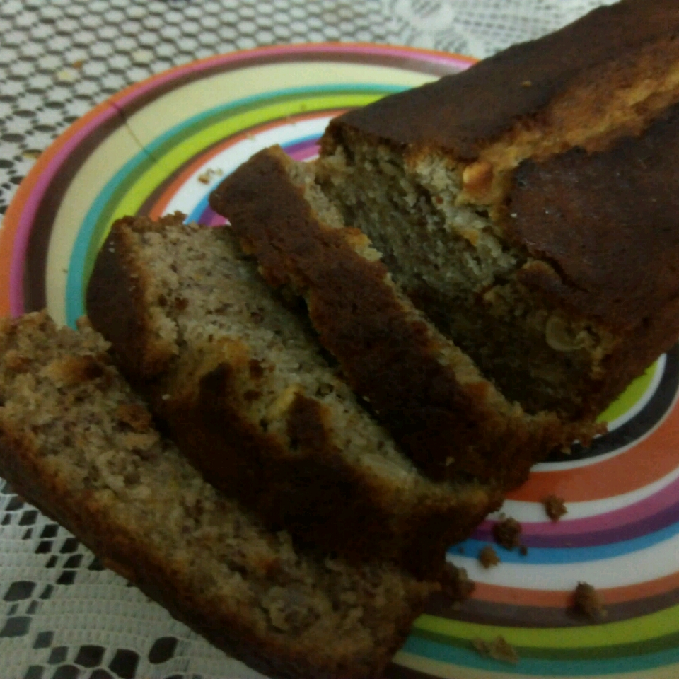 The Best Banana Bread eshajun