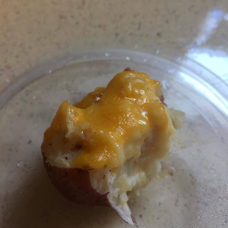 Red Potato Bites