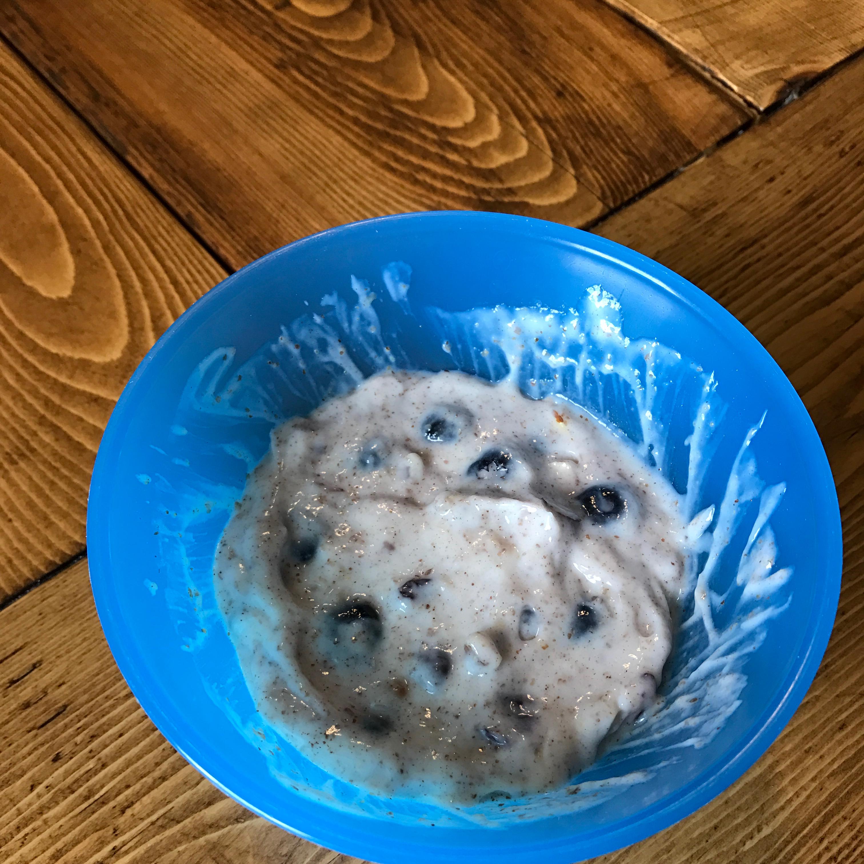 Superfood Breakfast darbymommax2