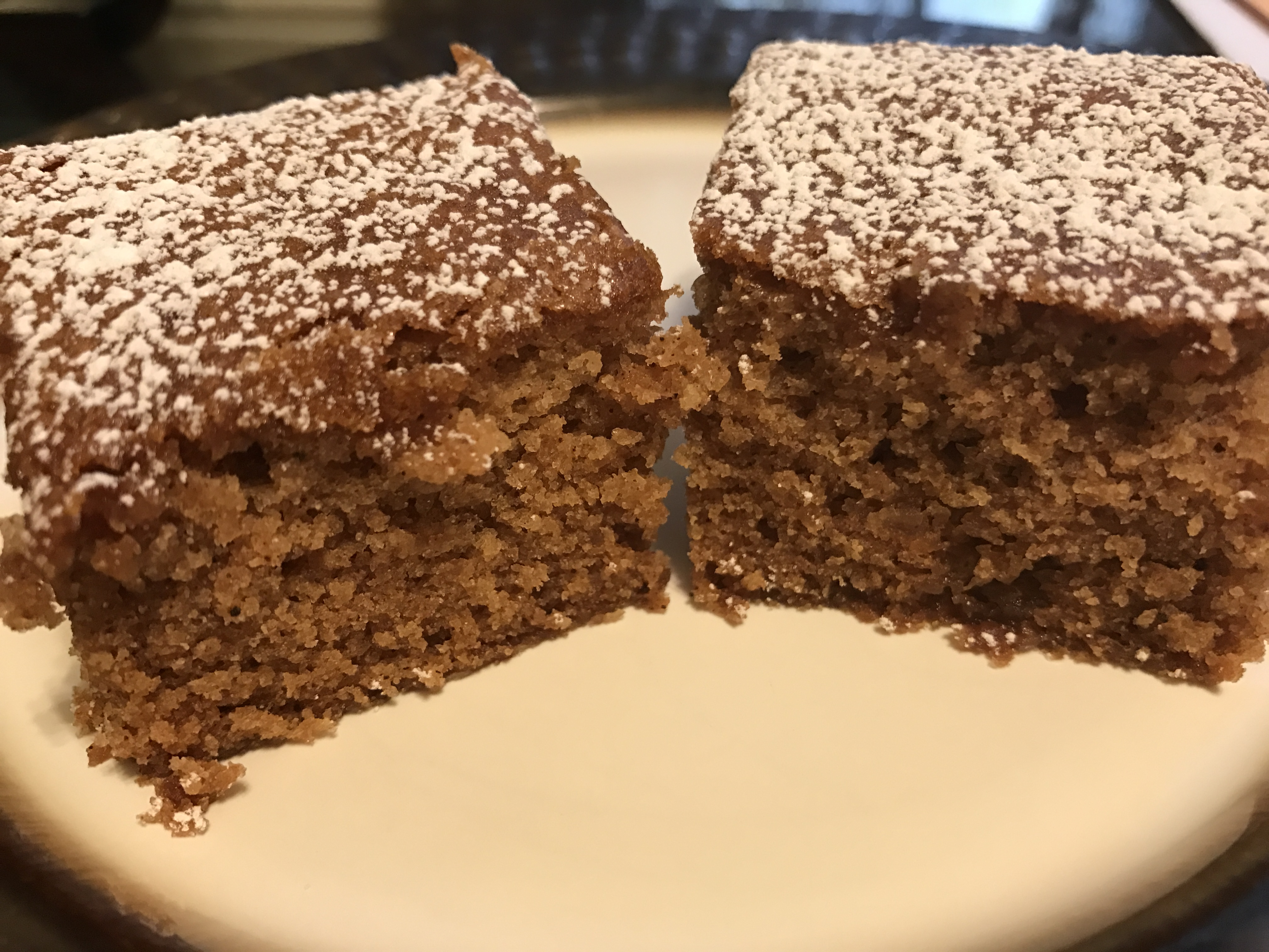 Applesauce Cake IV M_Ellery