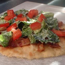 BLT Pizza AMYAME