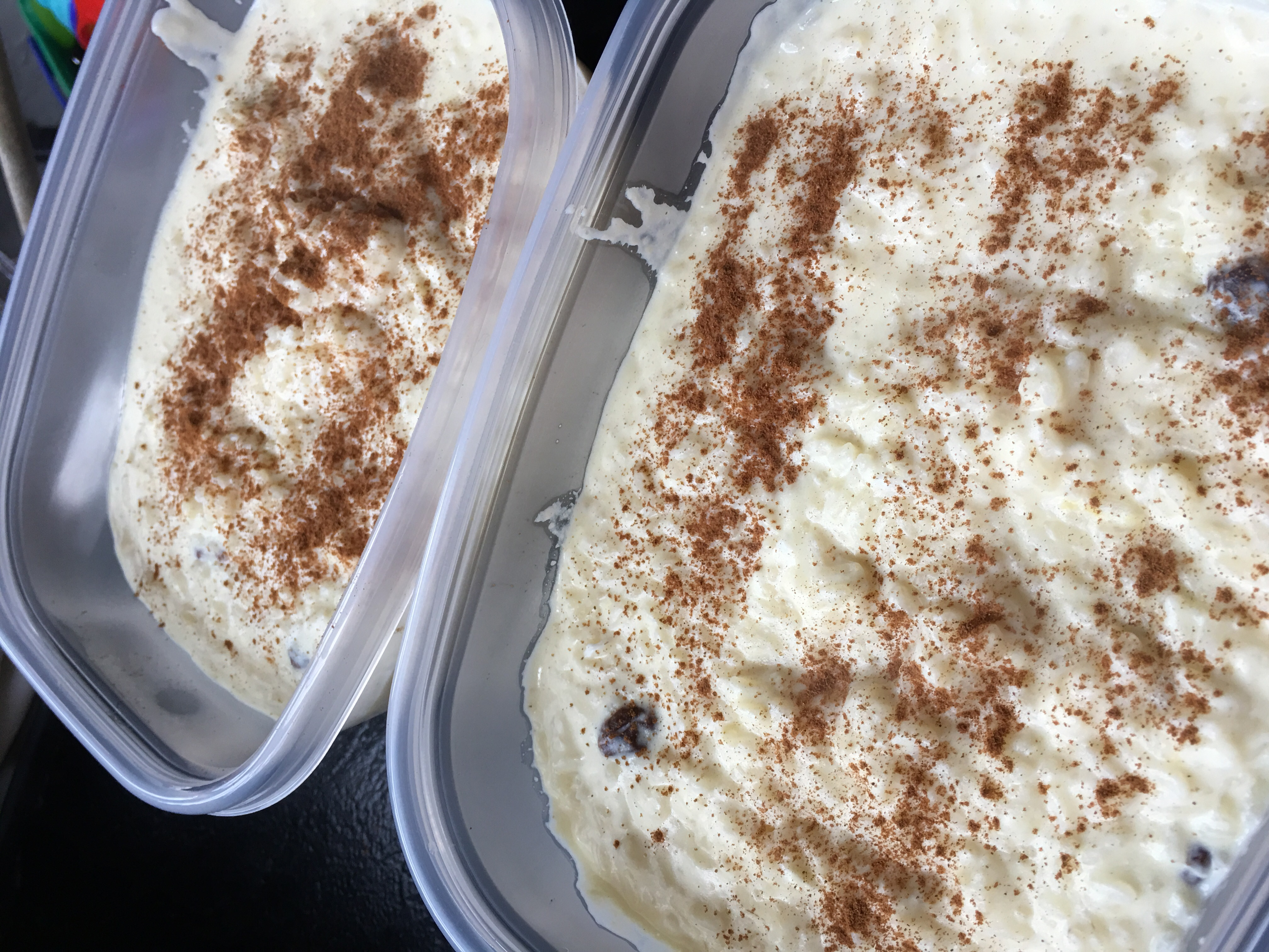 Classic Minute® Rice Pudding