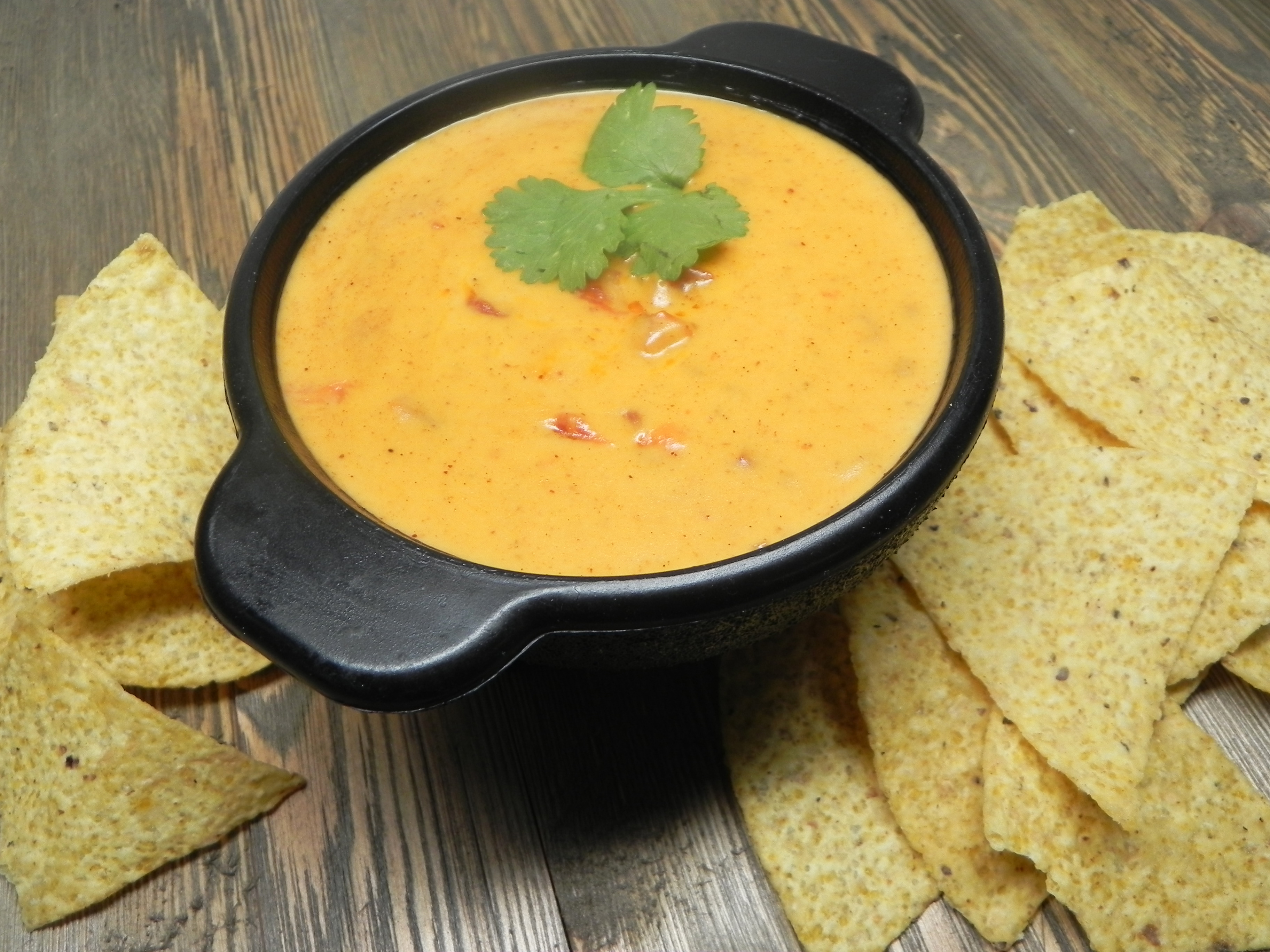 Southern Cheese Dip