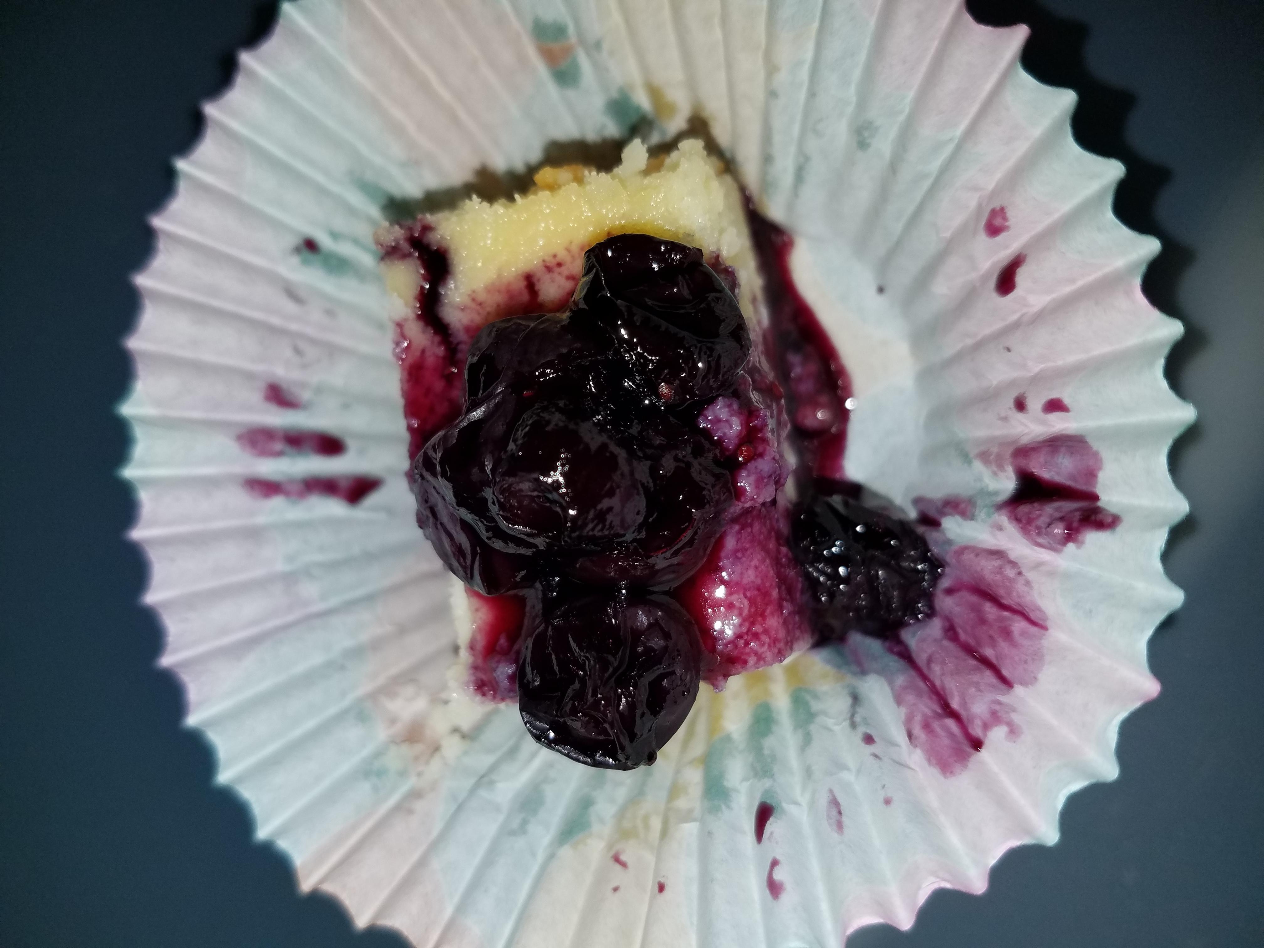 Italian Cheesecake Cookies Lori Wildermoth-Berry