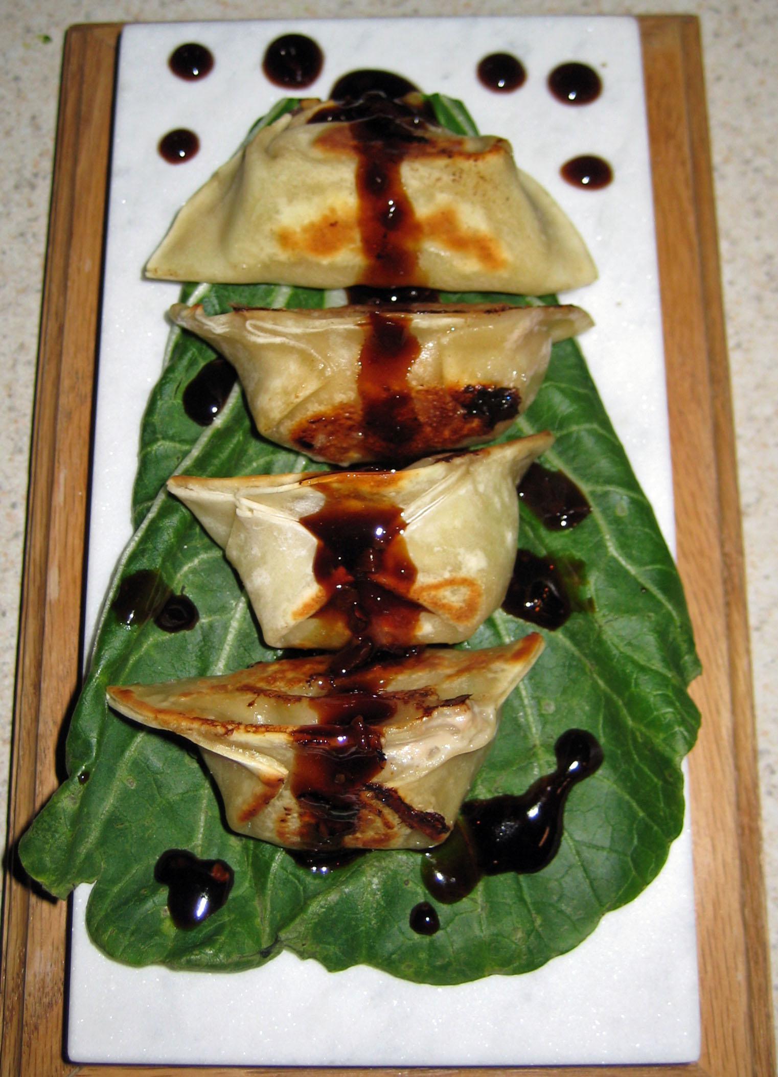 Taiwanese Dumplings ehreng