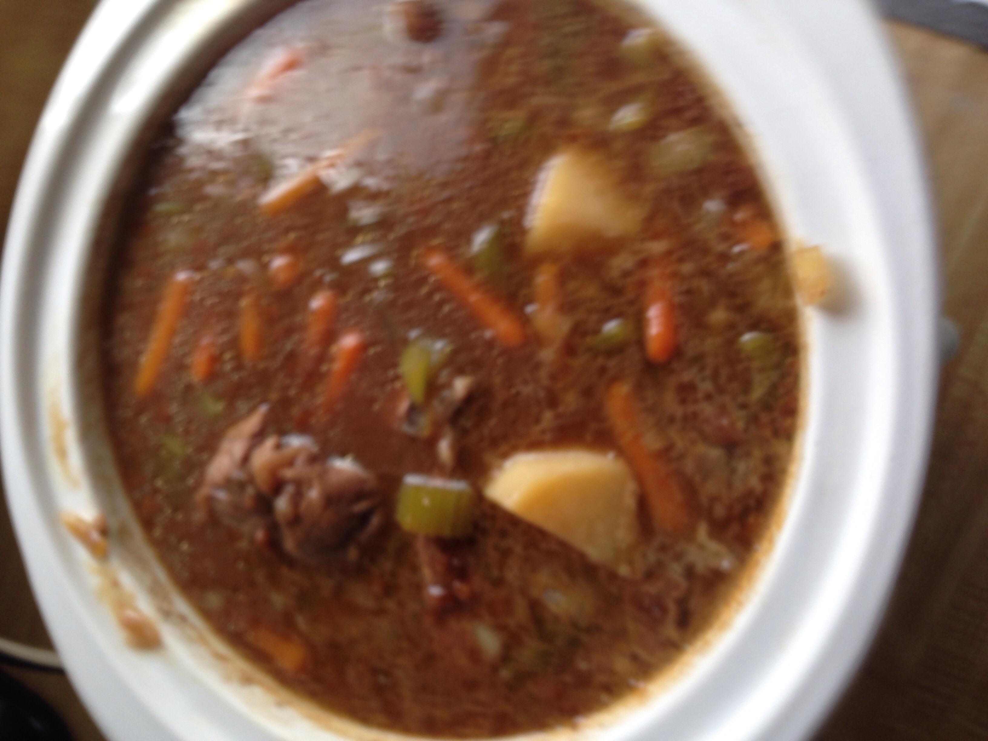 Awesome Slow Cooker Pot Roast Plus Extras Miriam Mercado