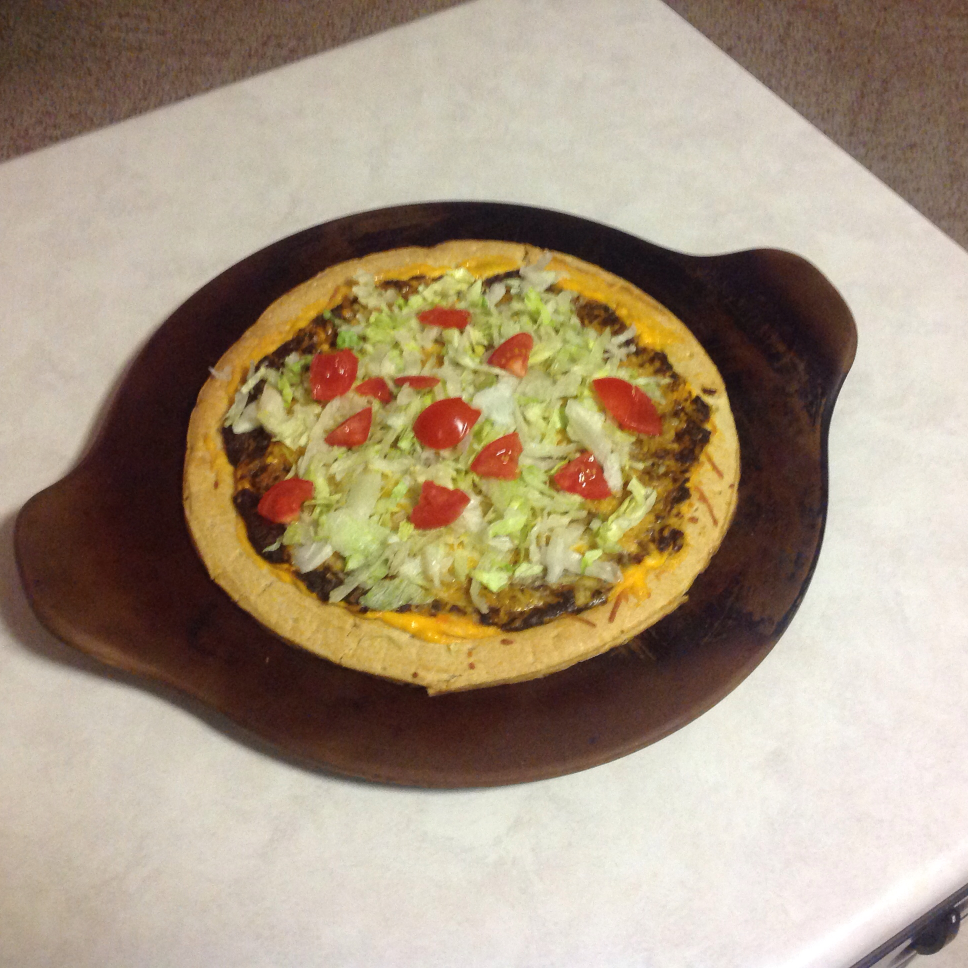 Chili Pizza from Hormel®