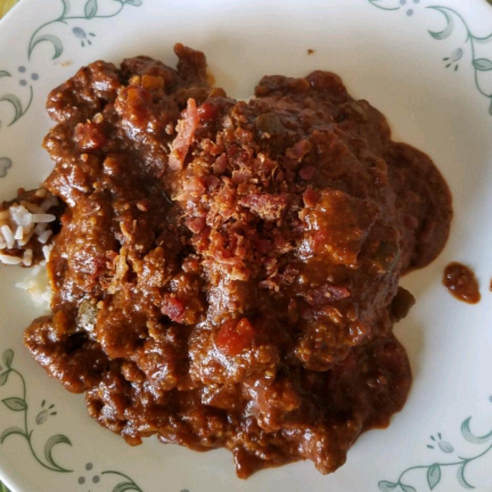 Chili Liver