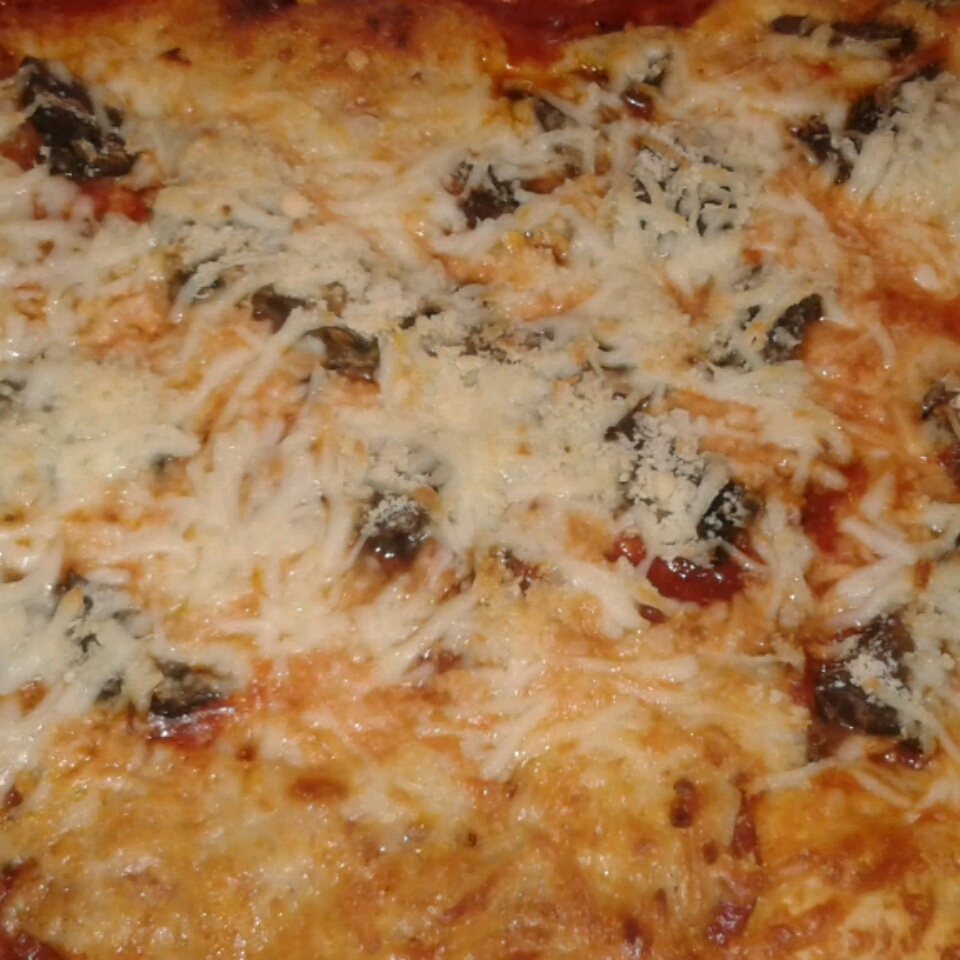 Impossibly Easy Pizza Bake Hopewell
