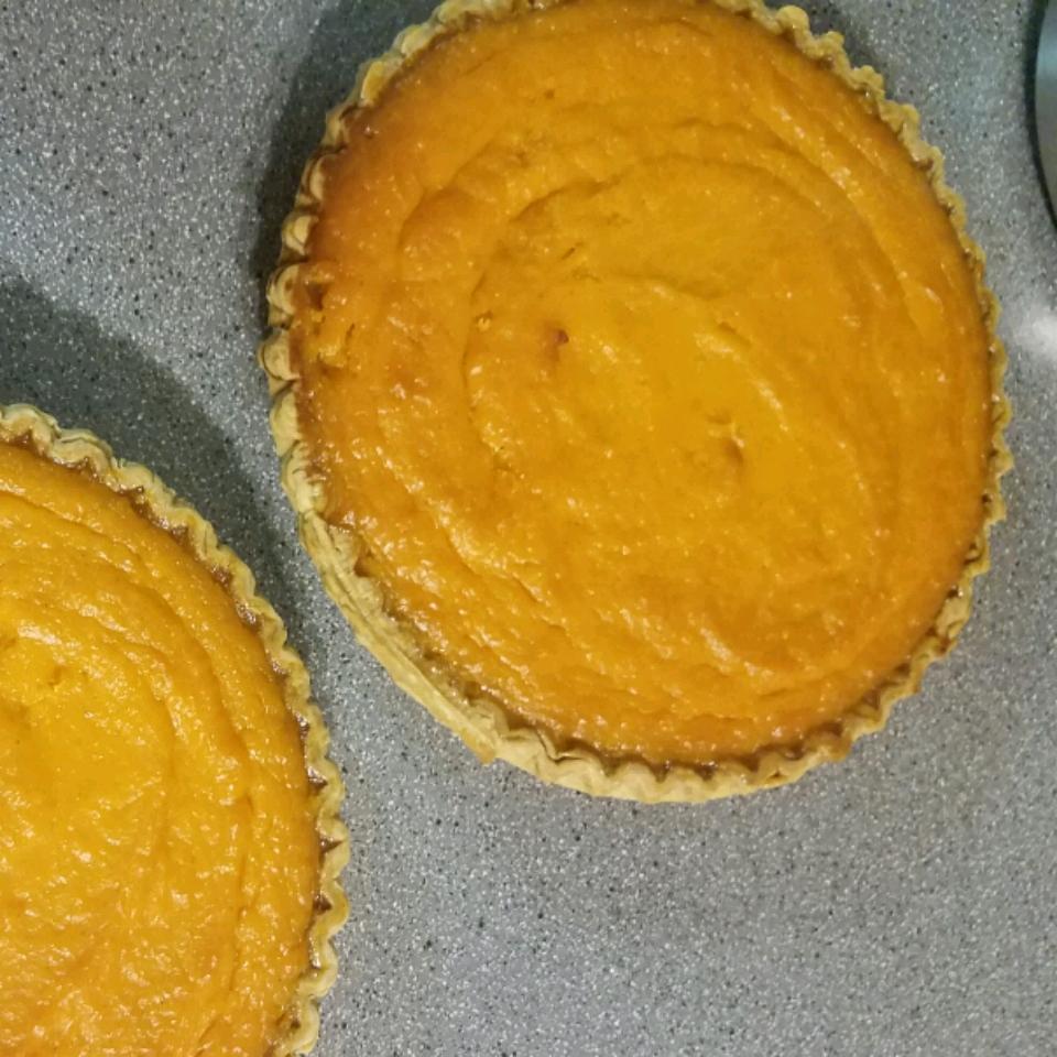 Sweet Potato Pie III Frederik Busshart