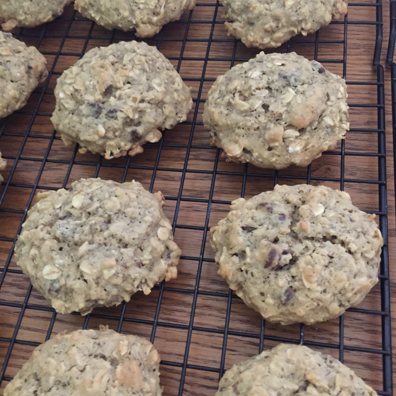 Lactation Cookies bonnejean