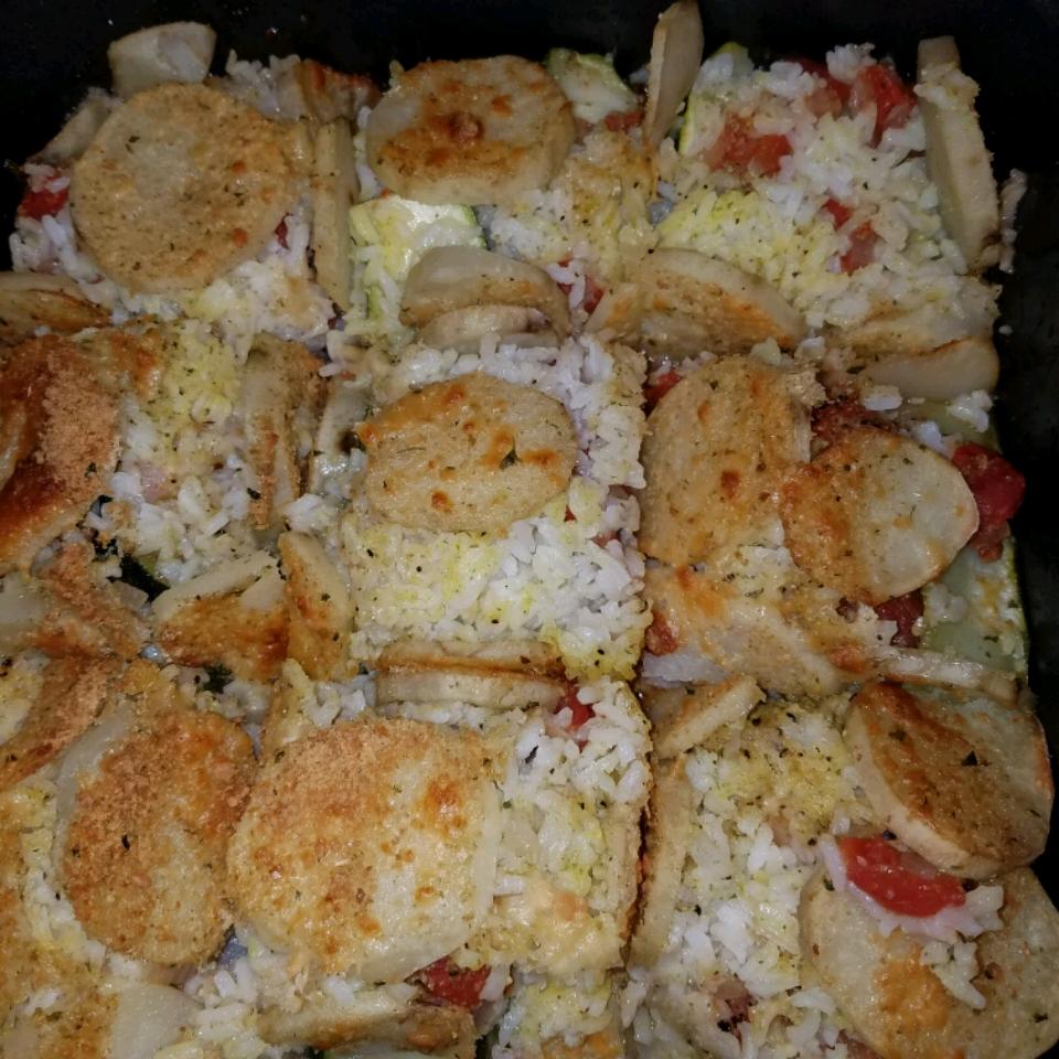 Potato, Rice and Zucchini Bake eeeyore_2004