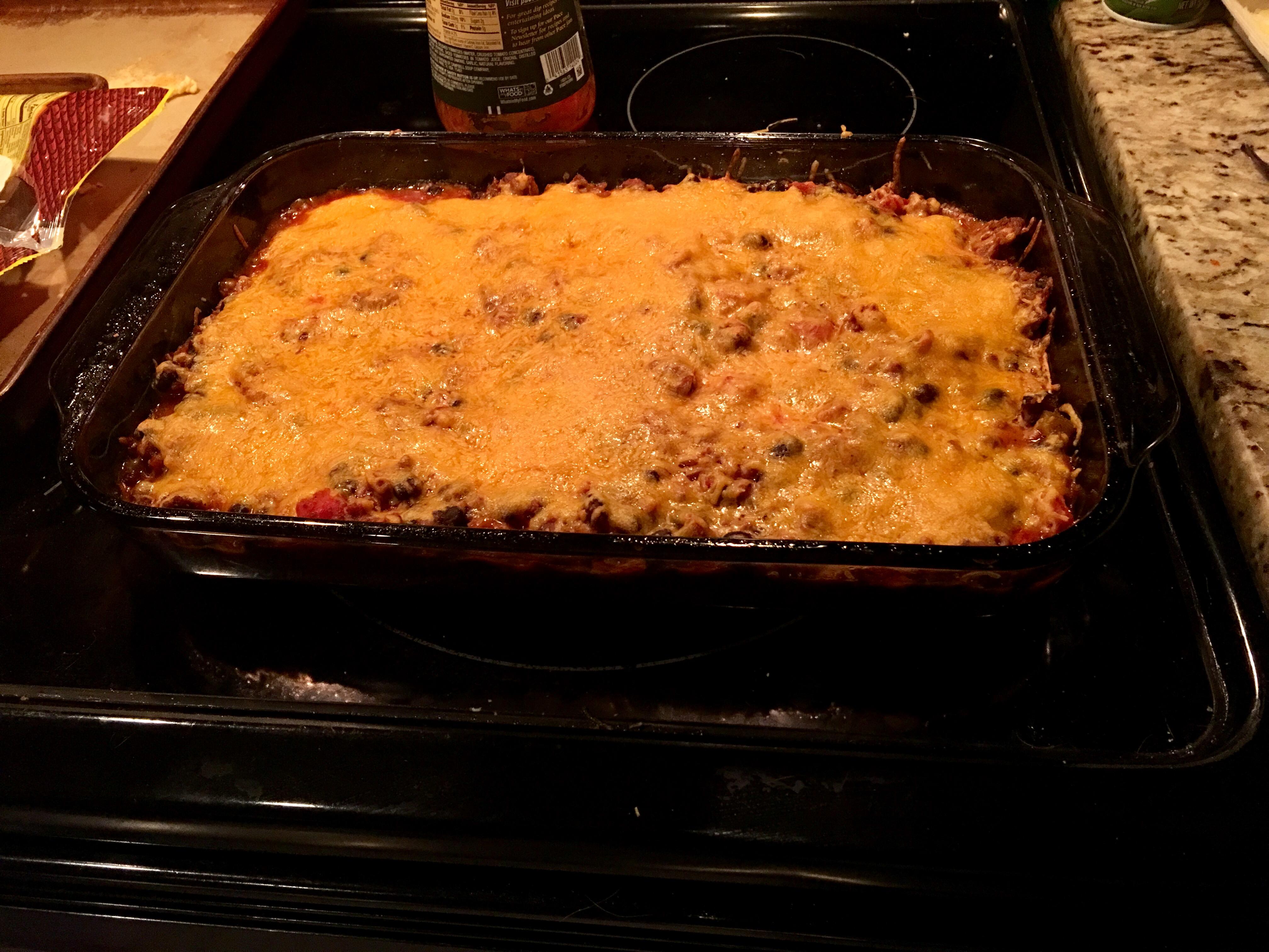 Bethany's Frito® Pie Debbie McChristian Kyzer