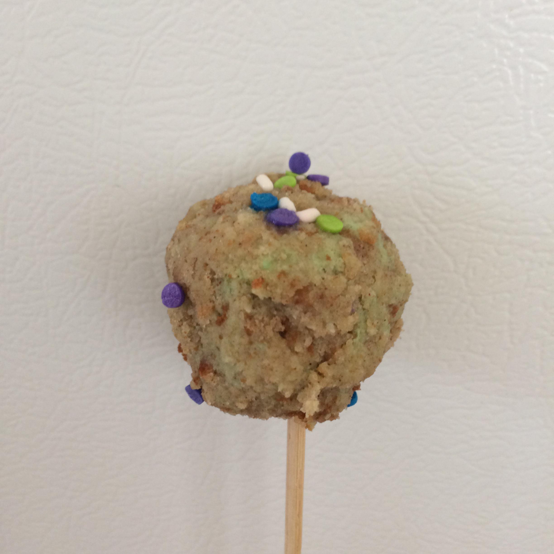 Pretty Cake Pops Ashley Rivera
