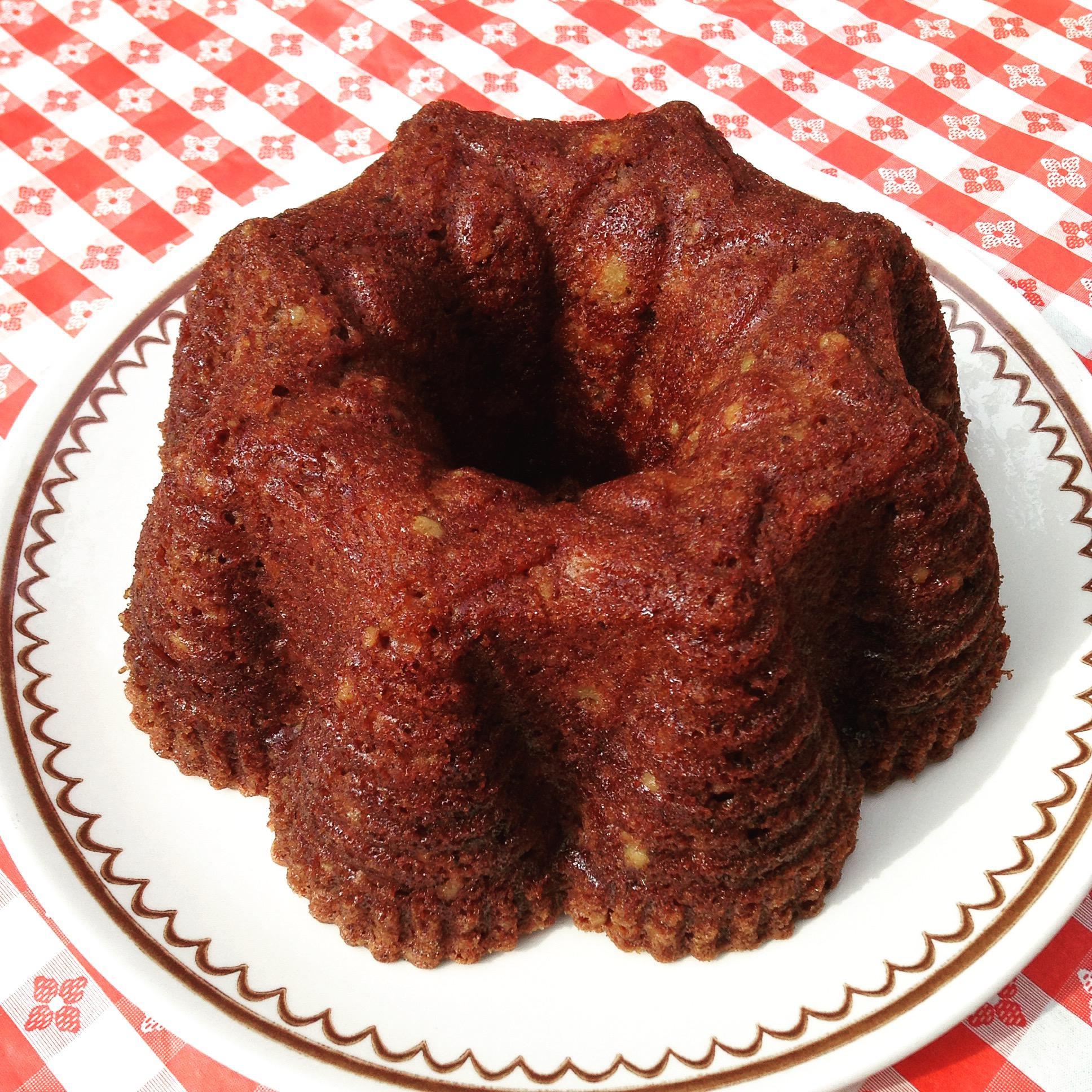 It Won't Last Cake Monica W