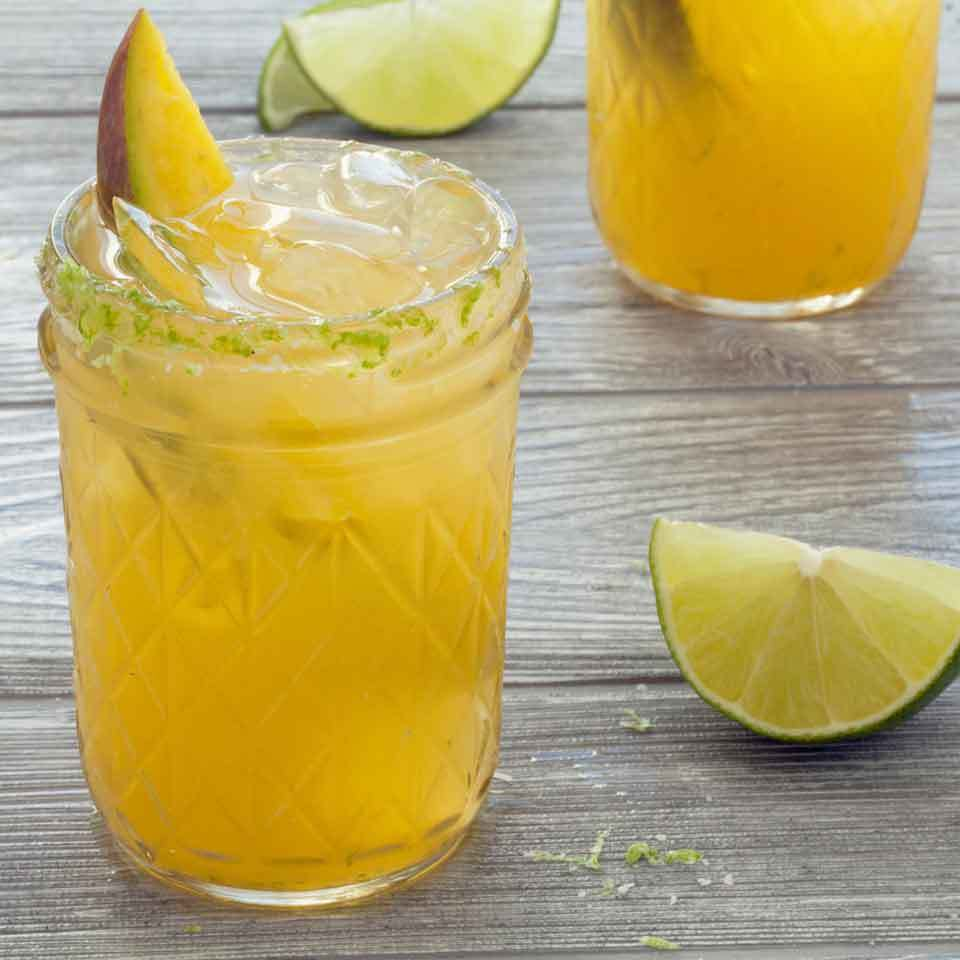 Mango Margaritas Trusted Brands