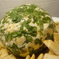 The Best Cheeseball amandak23k