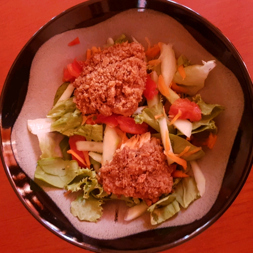Alternative Baked Salmon Shenelle S