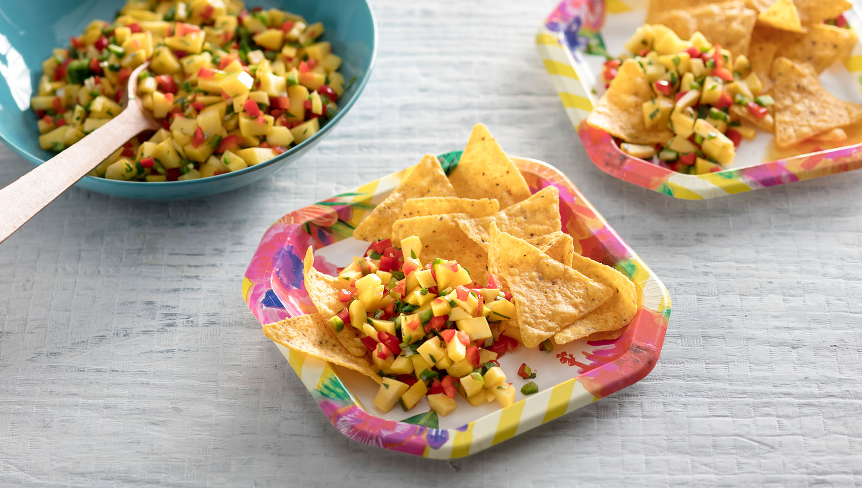 Mango Salsa Dixie®