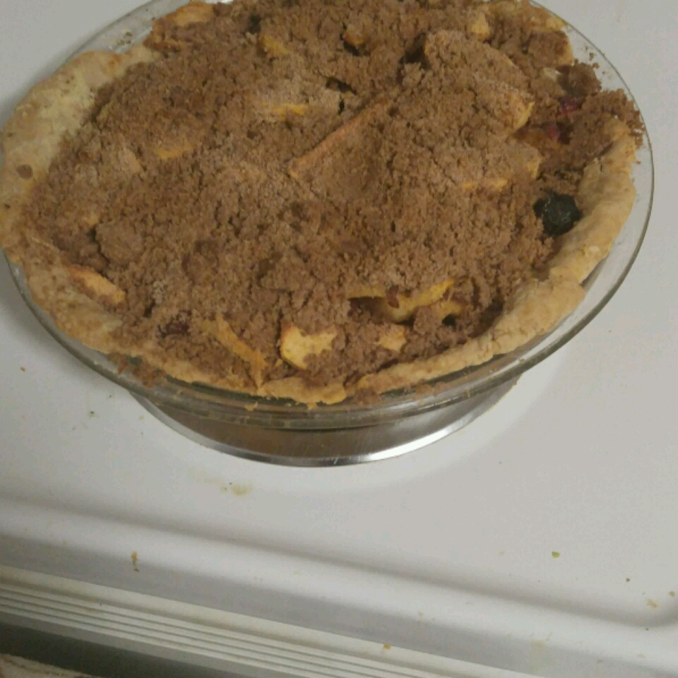 Dutch Apple Berry Pie cdncwby13