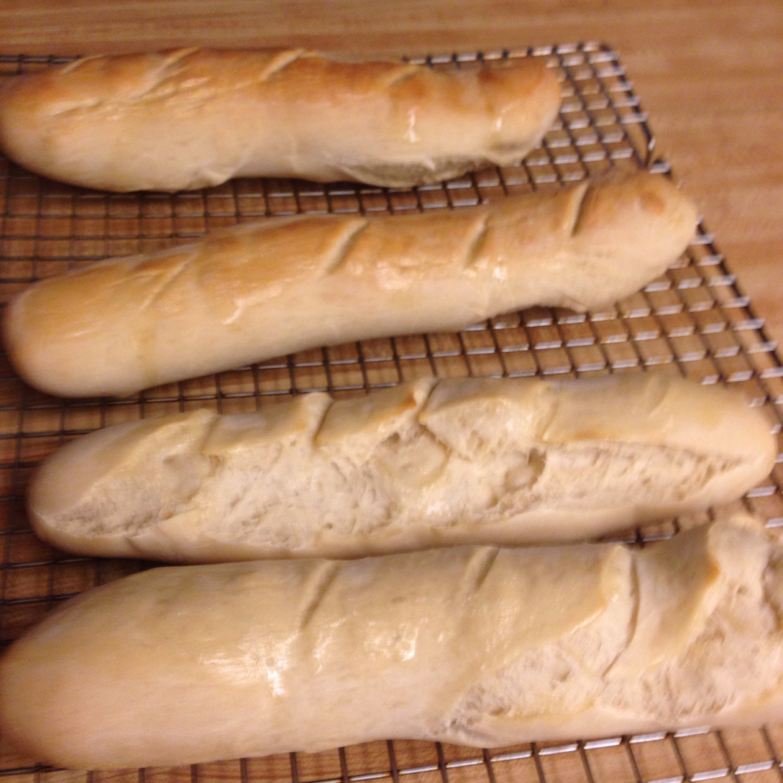 Italian Bread II Tammi Johnson