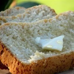 Honey Of An Oatmeal Bread mominml