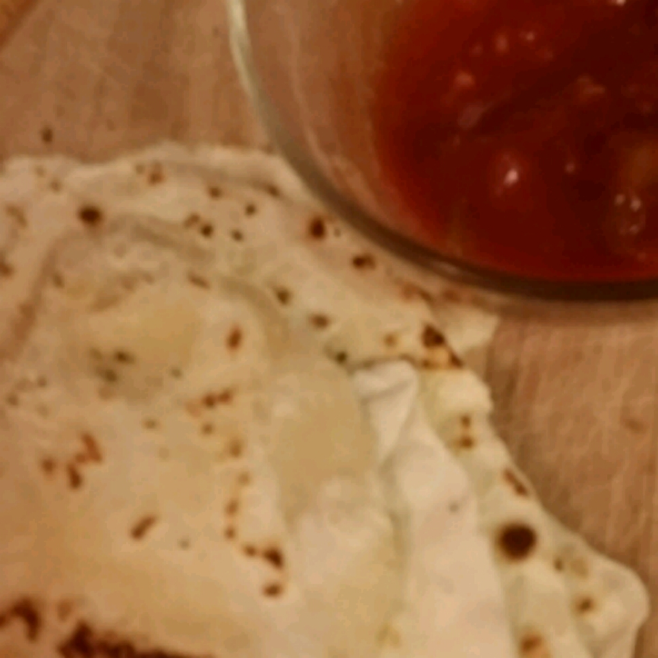Tortillas II Laurie Merrell