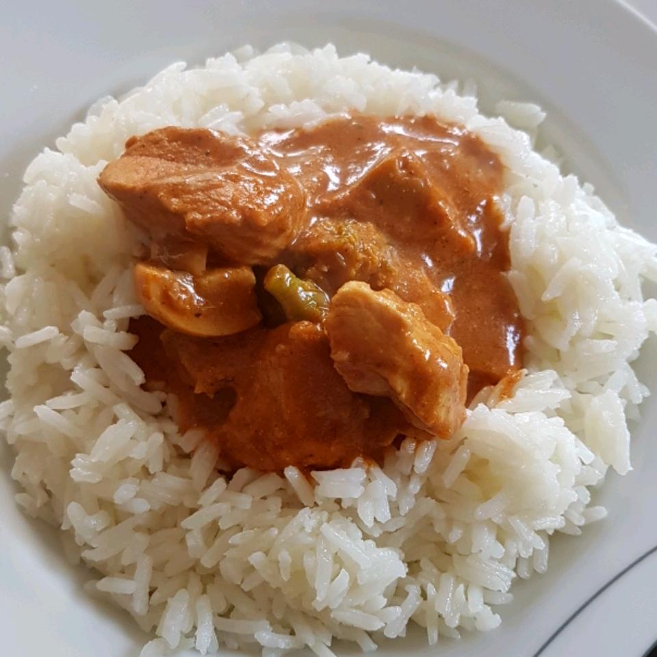 Chef John's Chicken Tikka Masala