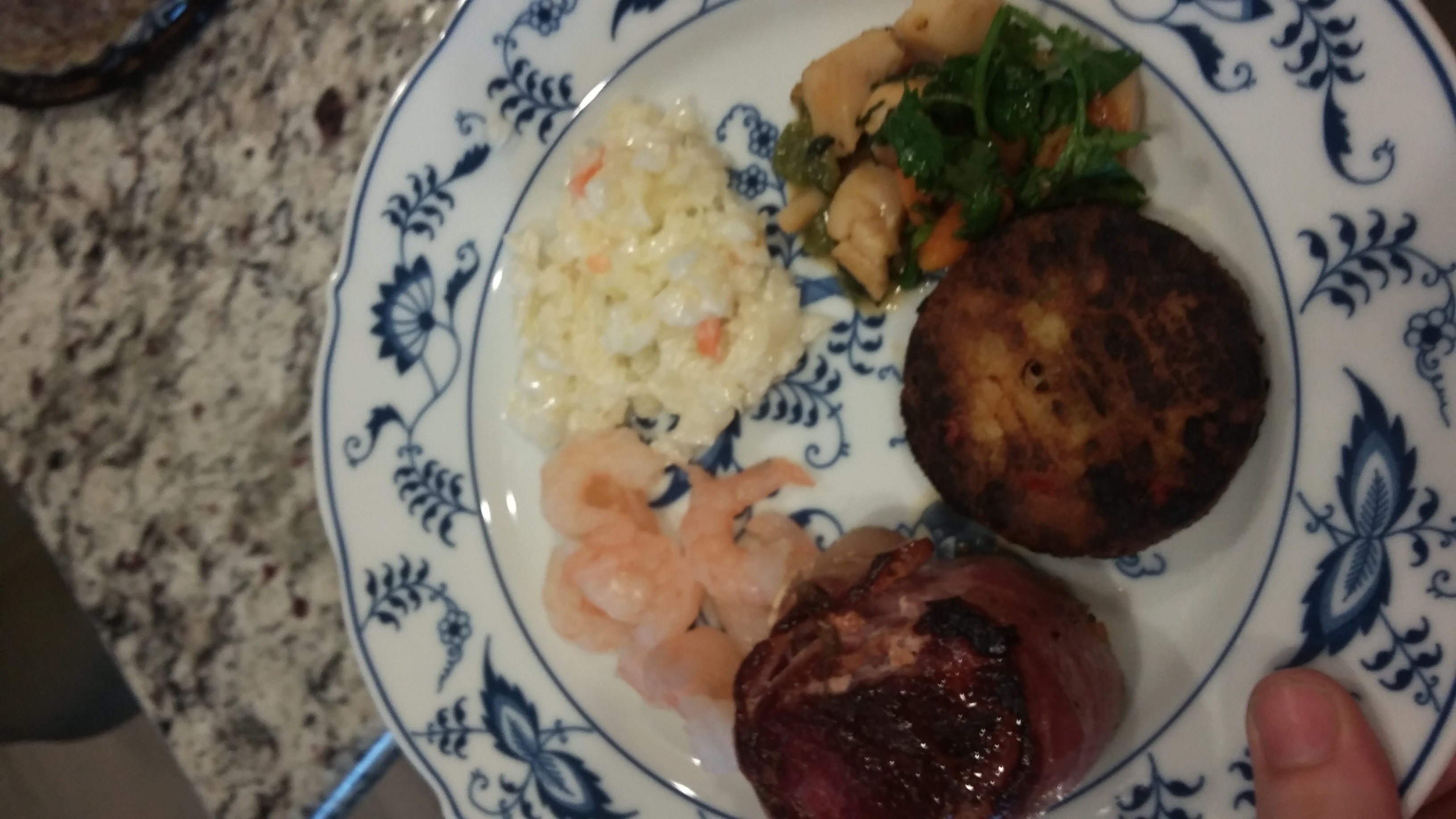 Seared Scallops with Spicy Papaya Sauce Crissy Windell