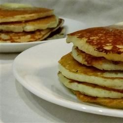 Fluffy Pancakes Rock_lobster