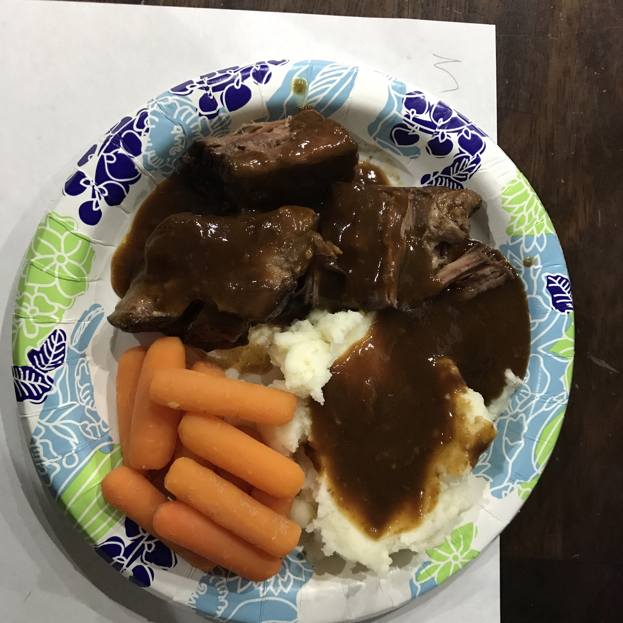 Roast in a Slow Cooker magickme13