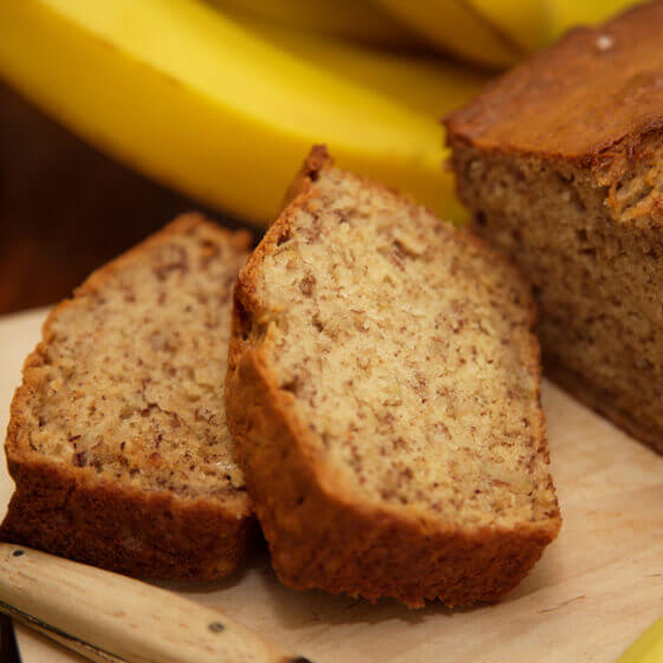 Banana Bread from Mott's®