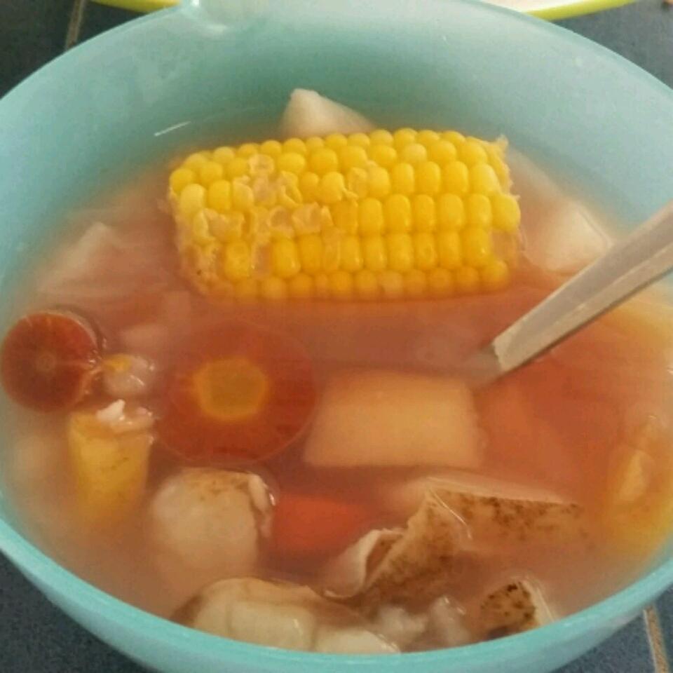 Vegan Stew christina ruiz