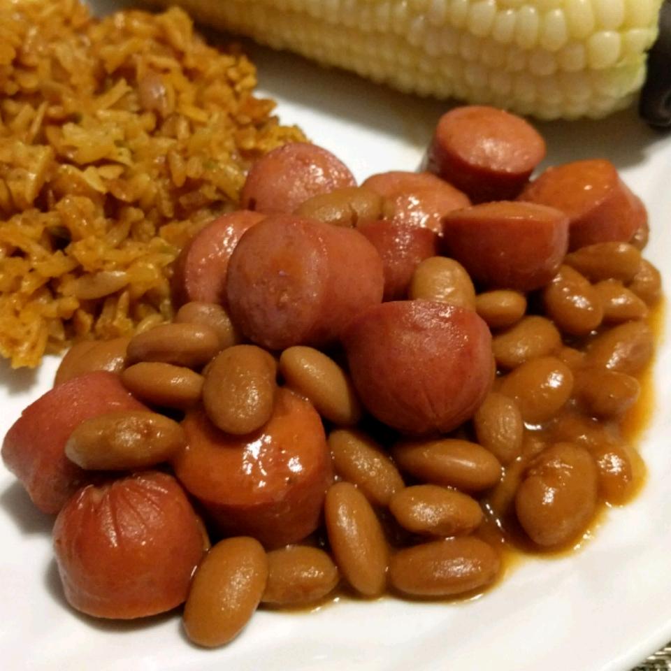 Jack's Beanie-Weenies torie
