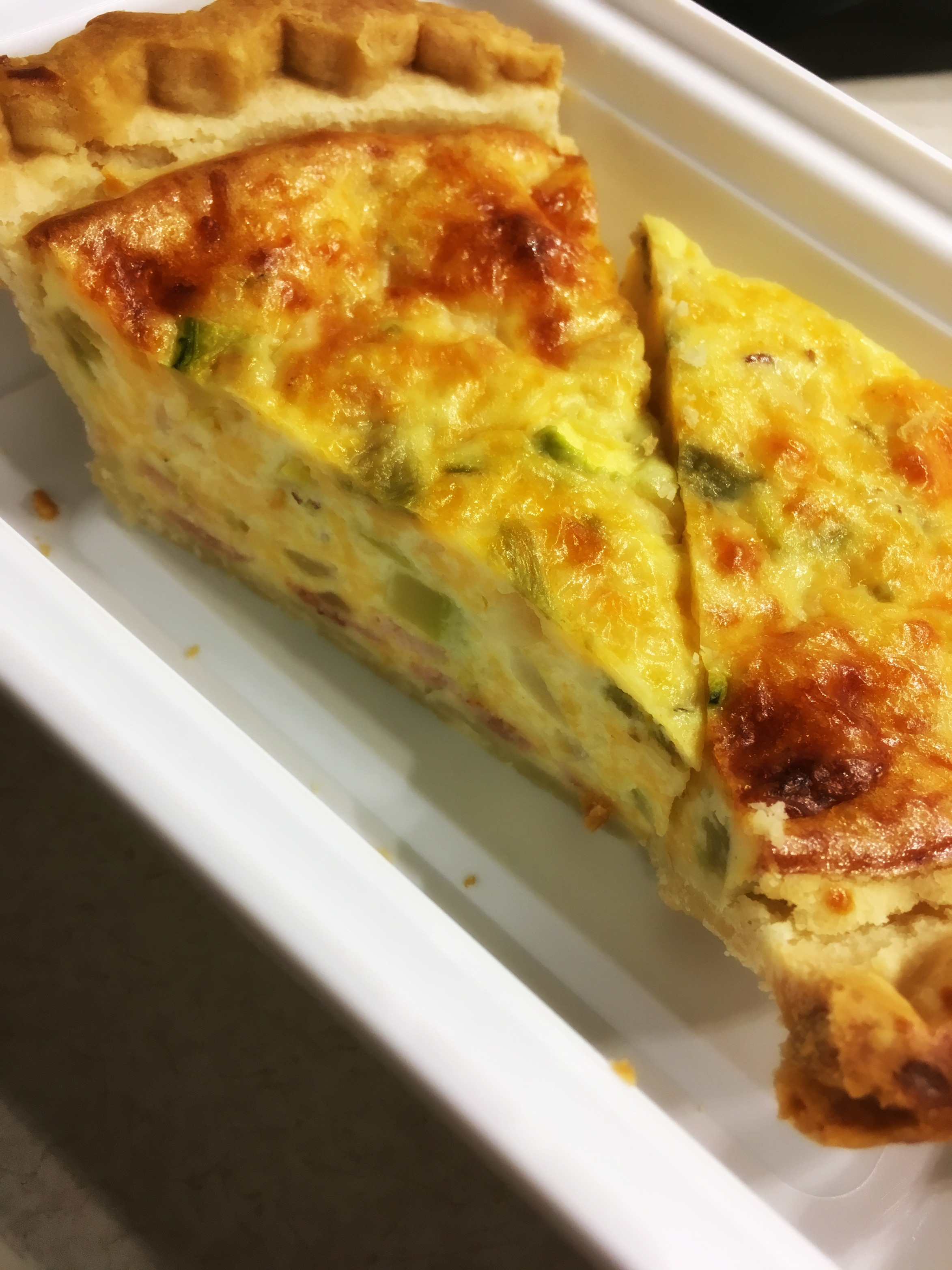 Yummy Quiche Diana71