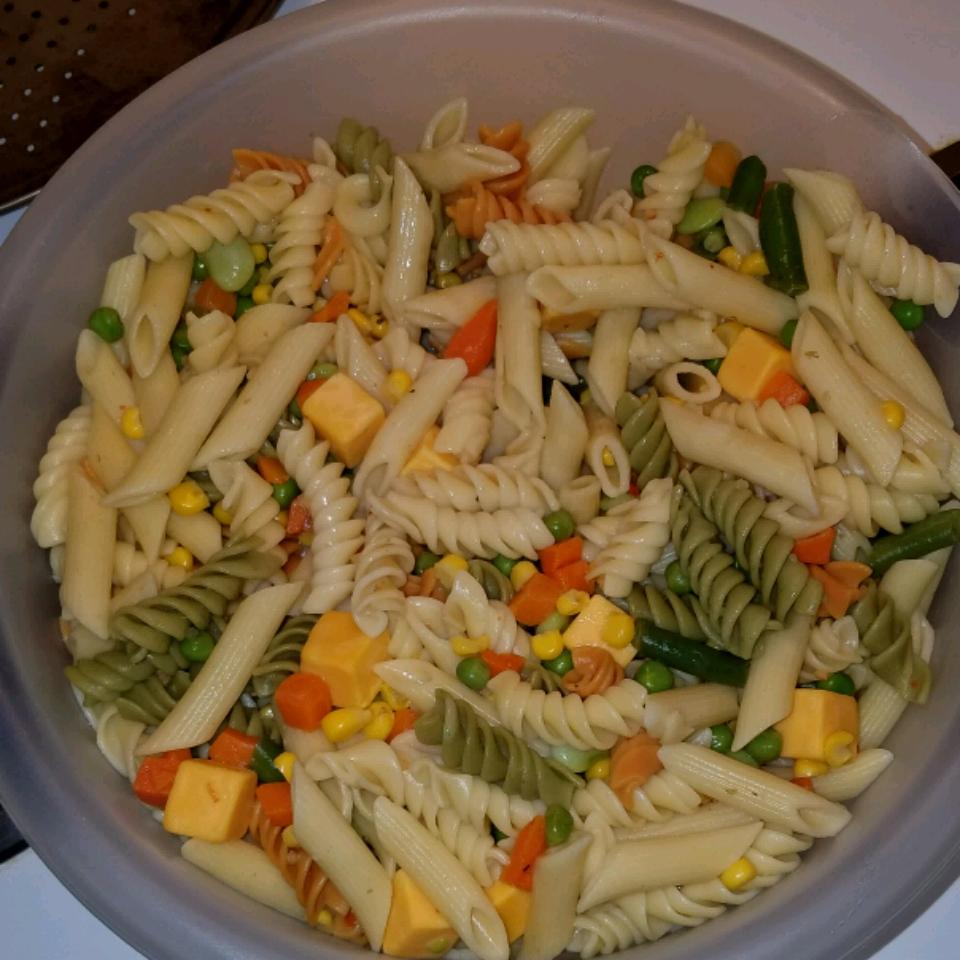 Italian Pasta Salad wos1976