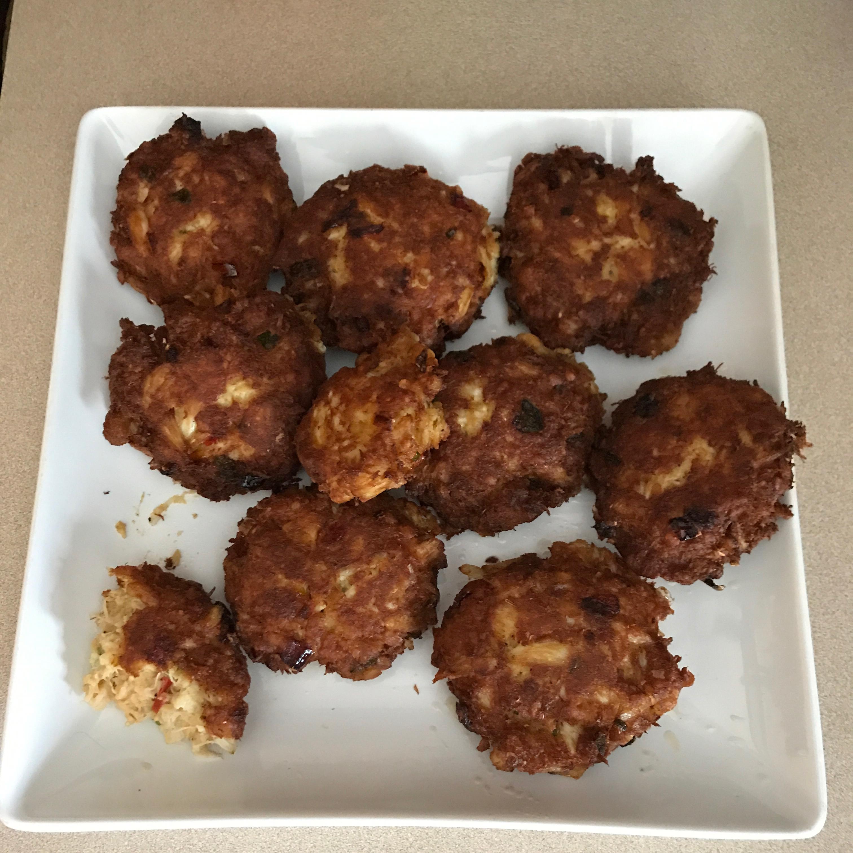 Maryland Crab Cakes III