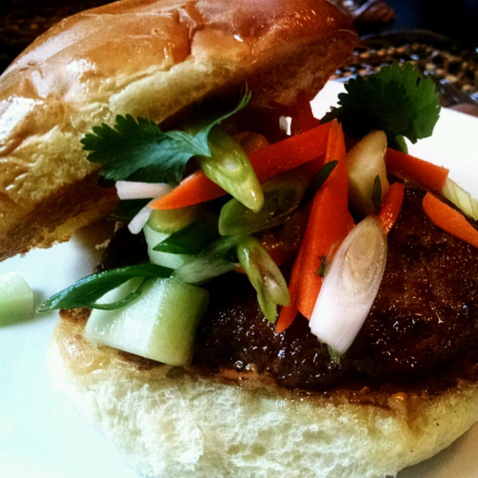 Banh Mi Burgers Anonymous